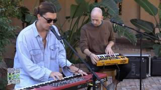 LANY - Walk Away - Sanderson Ford Live & Rare