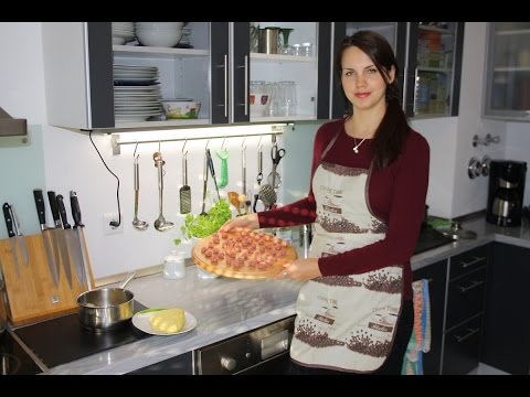 Немецкий свадебный суп. HOCHZEITSSUPPE