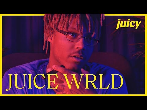 Juice WRLD reveals the story behind Death Race For Love / Highlights