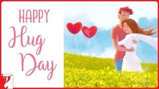 Happy Hug Day #Valentines2019