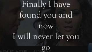 Aysel - Arash -  always ( with lyrics )