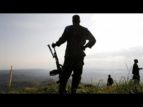 RDC: l'armée tue le chef d'une rébellion rwandaise RDC: l'armée tue le chef d'une rébellion rwandaise