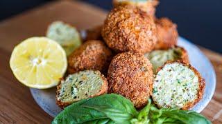 Beignets Poulet mozzarella croustillants et fondants, recette à tomber