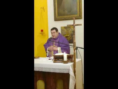 Msza św. z nauką rekolekcyjną