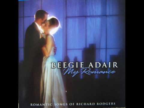 Beegie Adair - The Lady Is A Tramp (Richard Rodgers, Lorenz Hart) - My Romance 02