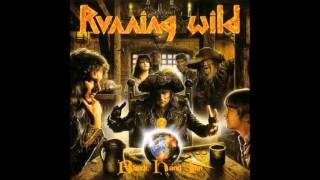 "Running Wild ""Black Hand Inn"" (FULL ALBUM) [HD]"