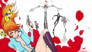 Download Lupin the IIIrd Mine Fujiko no Uso - AniDLAnime Trailer/PV Online