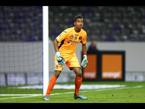 """Alban Lafont ►