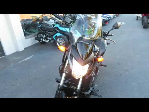 2014 Honda CTX®700N in Sanford, Florida - Video 1