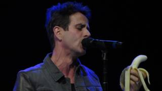 Can't Fight This Feeling- Joey McIntyre- NKOTB Cruise 2016