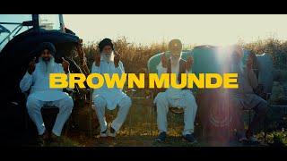 Brown Munde Lyrics | Run-Up Records | AP Dhillon, Gurinder Gill