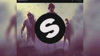 Bassjackers & Apster - No Style