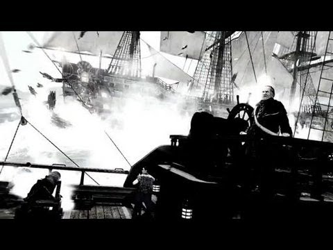Assassin's Creed 3 reclame liedje