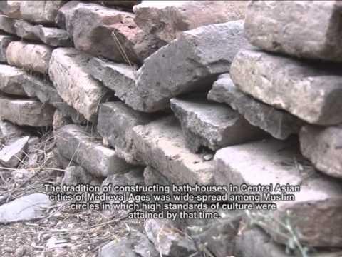 История горы Сулайман-Тоо