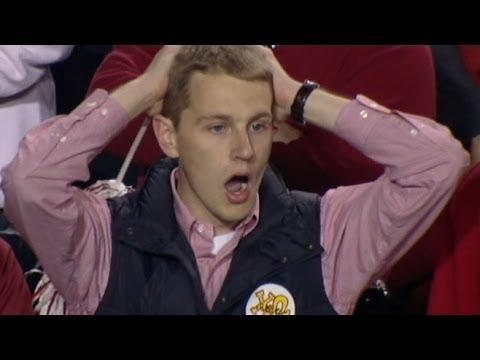 Auburn Tigers Beat Undefeated Alabama Crimson Tide