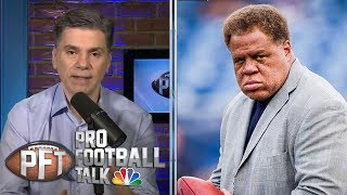 Why Reggie McKenzie is great hire for Miami Dolphins | Pro Football Talk | NBC Sports