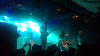 bless the fall, im bad news, in the best way chemnitz 4.2.