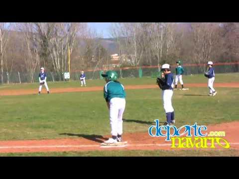 Amaya vs Urtxintxa (05/03/11)