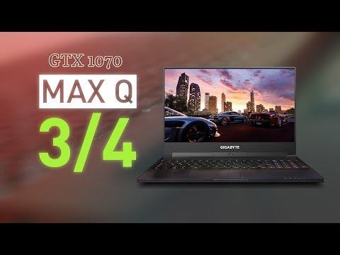 Quick Review Gigabyte Aero 15X - Notebook GTX 1070 Paling Ringkas (in Bahasa)