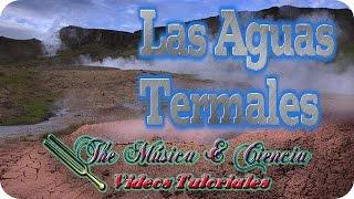 01-Aguas Termales-  Reseña Histórica