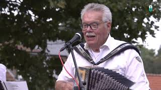 Rondom Os – CD presentatie Steirische Harmonika Freunde