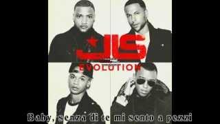 JLS - Homeless heart (Traduzione italiana)