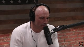 JOE ROGAN ON HOW HE STAYS MOTIVATED TO WORKOUT