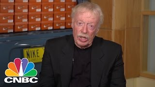 Nike Co-Founder Phil Knight: The Next Chapter | Mad Money | CNBC