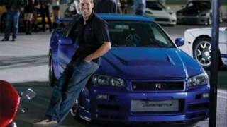Does It Offend You,yeah? - We Are Rockstars (The Fast and The Furious 4 Soundtrack)