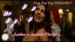 Darling Aankhon Se Aankhein - 7 Khoon Mauf