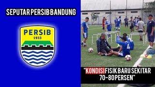 Asisten Pelatih Beberkan Kondisi Pemain Persib Bandung yang Masih di Bawah Performa