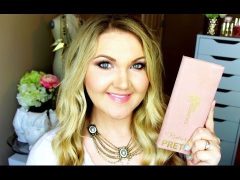 IT's Your Naturally Pretty Contouring Duo by IT Cosmetics #8