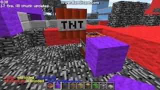 Minecraft Acheron CTF