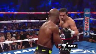 Tim Bradley Jr. vs. Juan Marquez | Full Fight