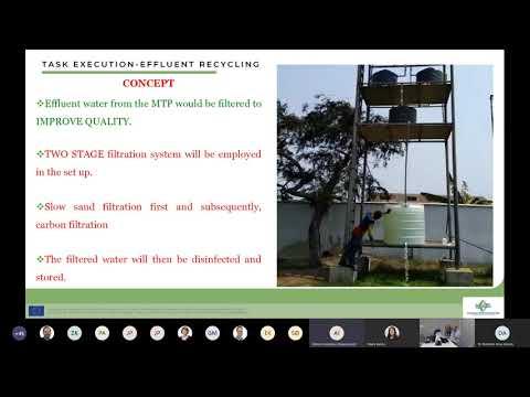 Presentation of the Accra case