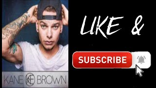 Kane Brown - Forgetting Is The Hardest Part(Audio Only)