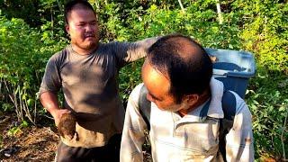 D'Indochine à la Guyane, Hmong topraklarını buldu