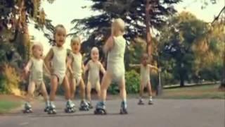 (Video) Bebes Bailando 2    Michael Jackson.mp4