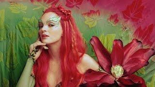 Poison Ivy: Uma Thurman video