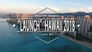 Launch Hawaii 2018