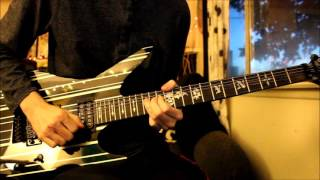 Avenged Sevenfold - Betrayed solo