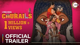 Churails Official Trailer