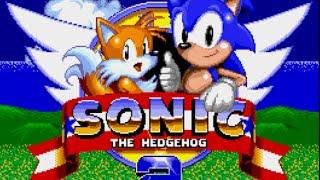 Sonic 2 Beta - Fun with Debug!