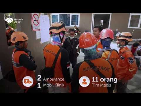 Aksi Peduli Bencana Palu-Donggala