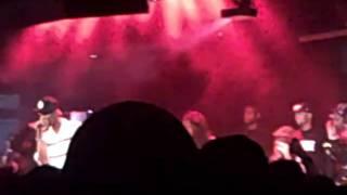 Heltah Skeltah Lefleur Leflah Eshkoshka / I Gotchu Opin CMJ Duckdown Show