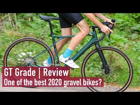 GT Grade Review | One of the best 2020 gravel bikes?