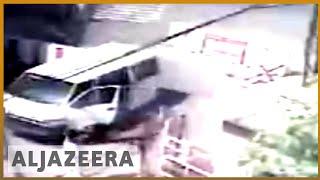 🇵🇰 Footage of Taliban attack in Lahore | لاہور میں طالبان کے حملے کے فوٹیج