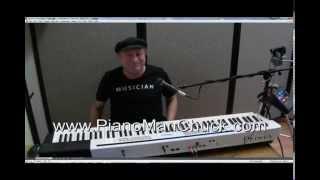 Intro to MIDI Recording and Editing