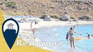 Crete | Skinaria Beach
