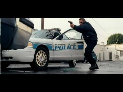 Rampage Trailer 2010 Uwe boll RED BAND